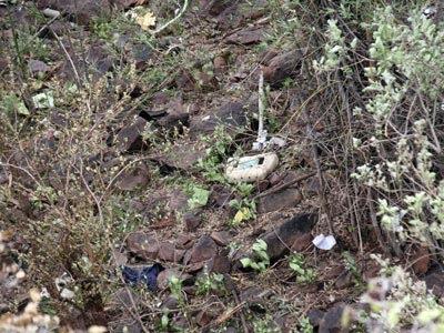 ysr crash photos 7