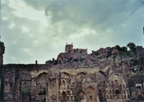HyderabadGolconda