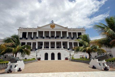 Falaknuma Palace