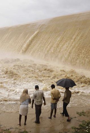floods in AP