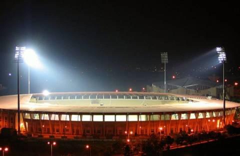gachibowli stadium