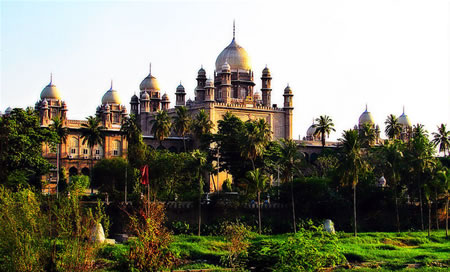 hyderabad-high-court
