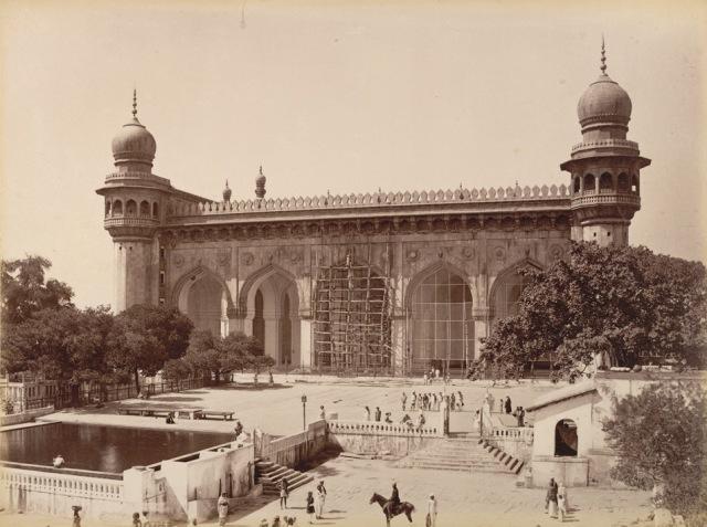 mecca masjid1