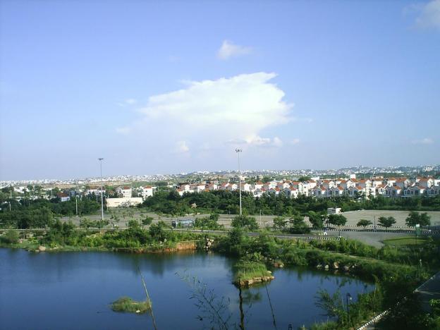 newhyderabadview
