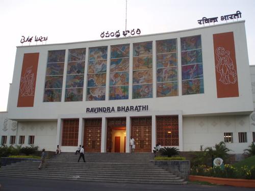 raveendra Bharati