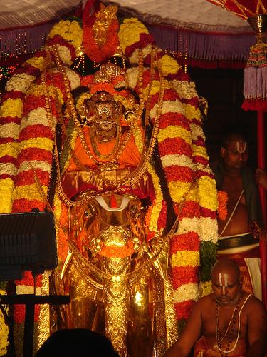 Sri padmavathi ammavaru