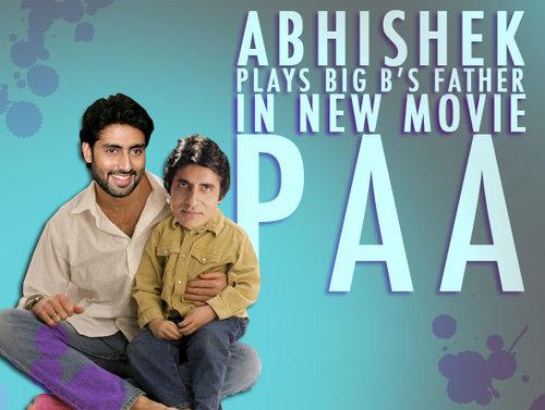 abhishek-bachchan-to-play-amitabhs-father-in-movie